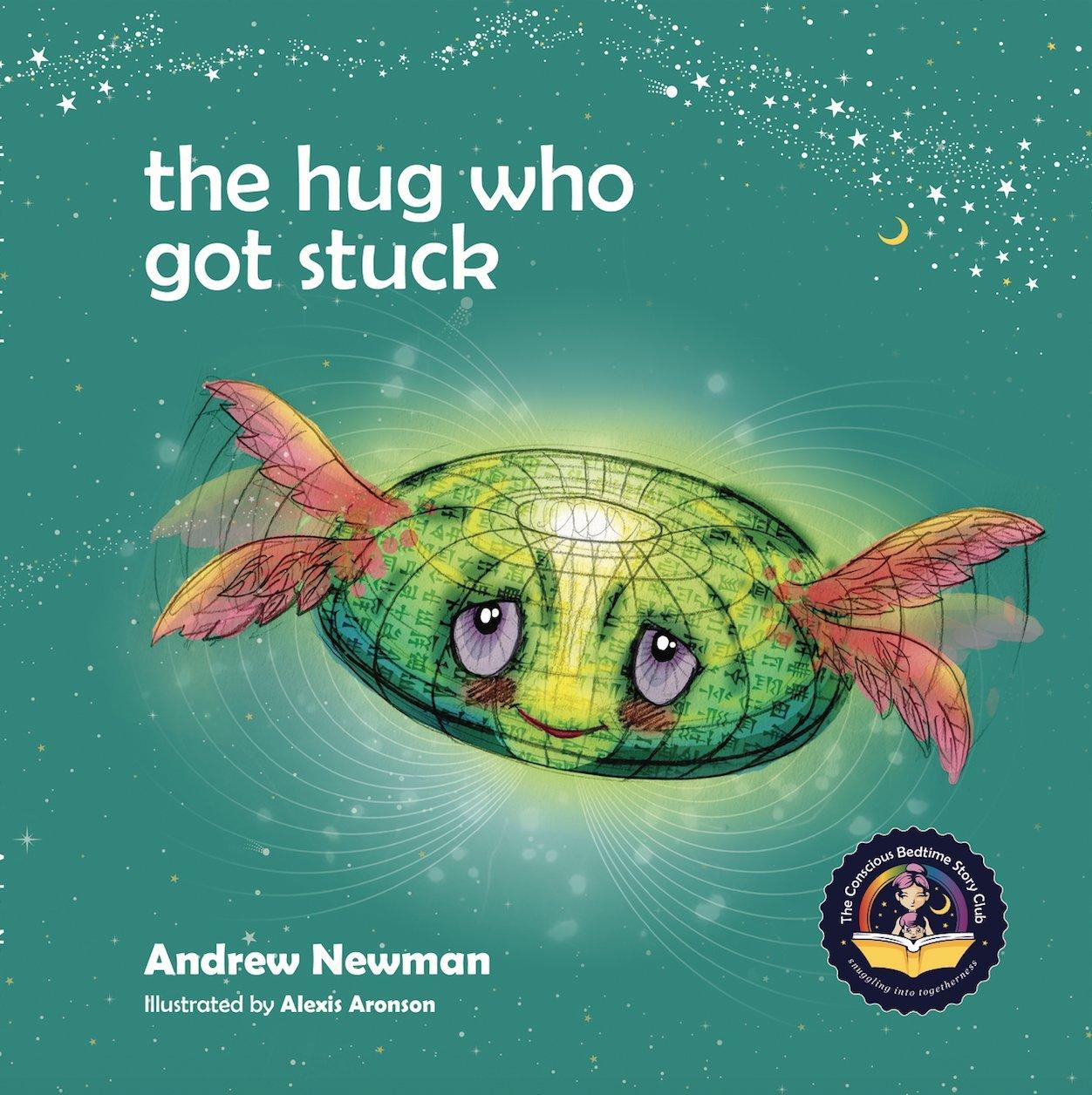 Read Online Hug Who Got Stuck (The) PDF