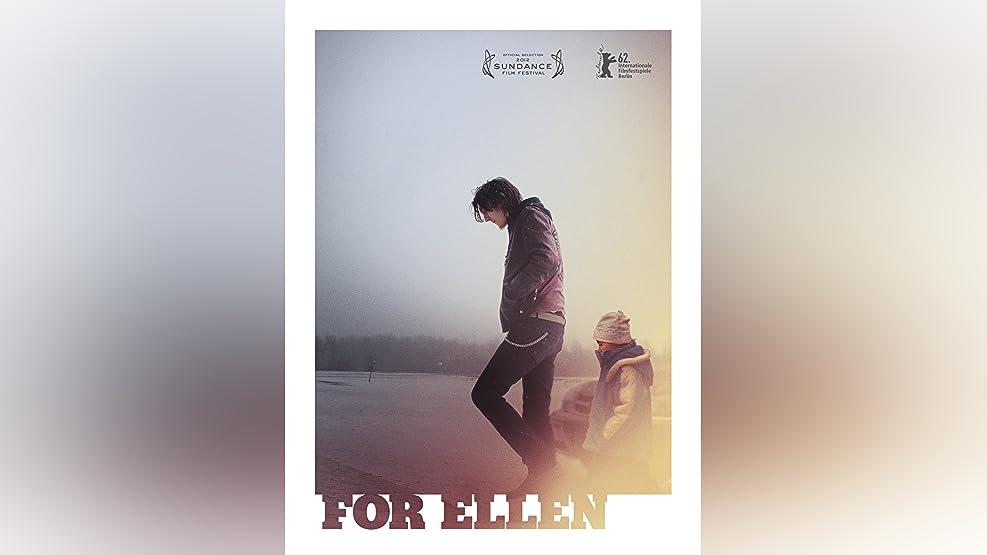 For Ellen Extra