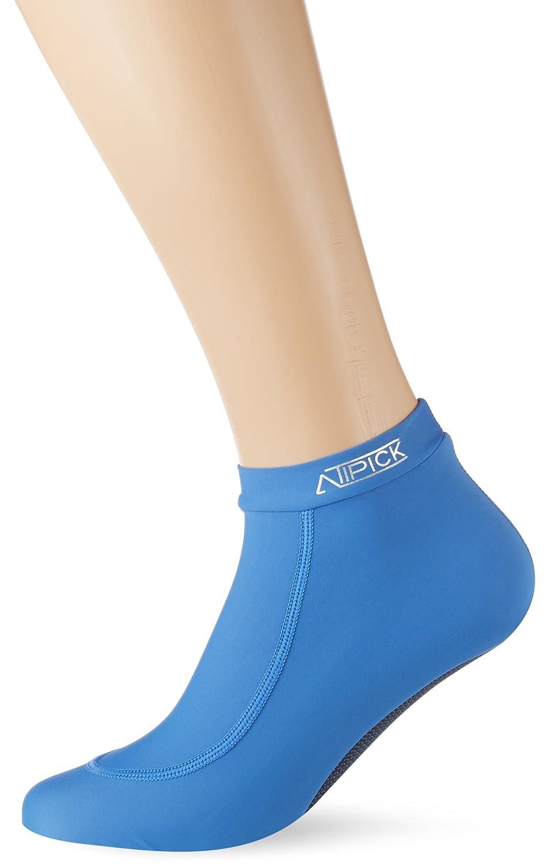 Atipick NTR3159 - Calcetines Antideslizantes Unisex, Color Azul: Amazon.es: Deportes y aire libre