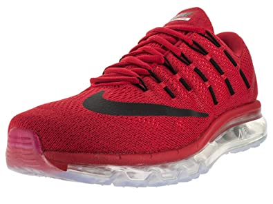 cheap nike air max 2016 gym red 96b4f 68941