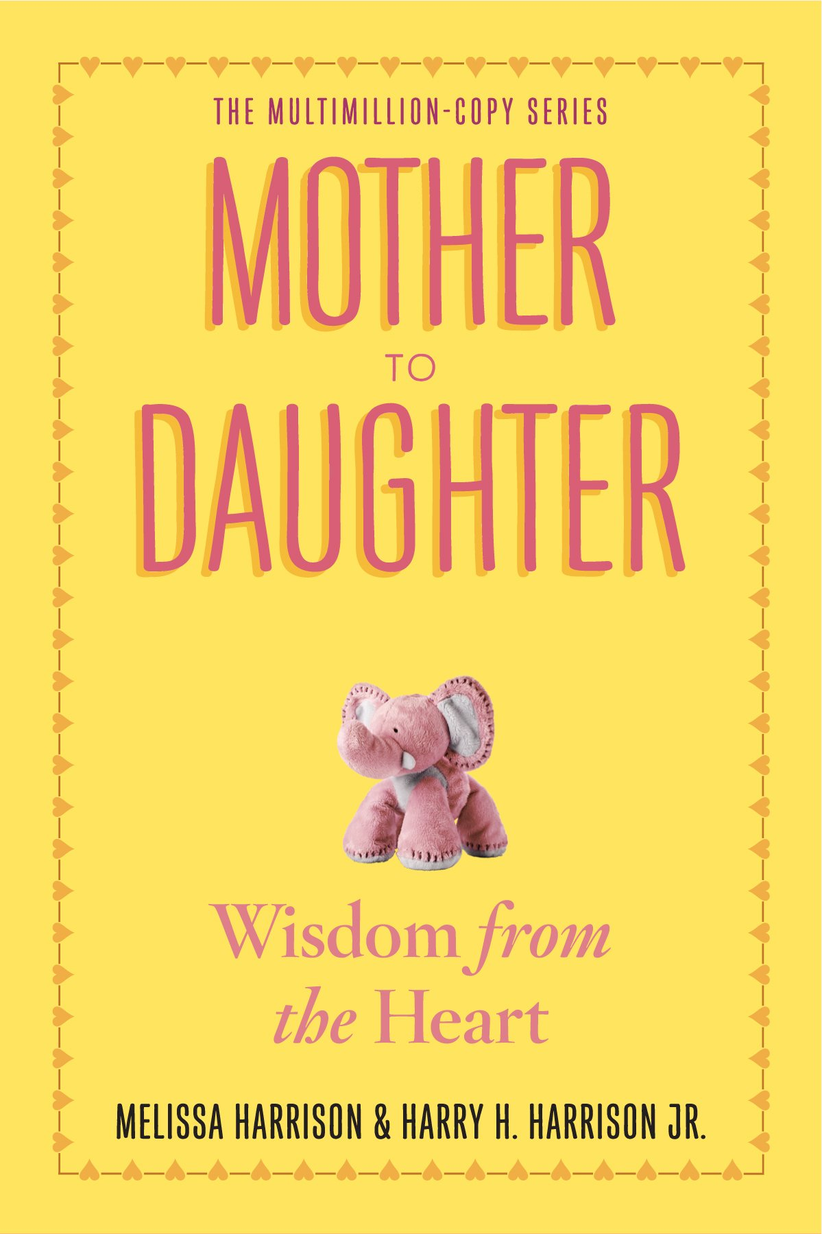 Mother Daughter Revised Shared Wisdom product image
