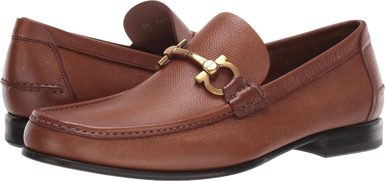 ecc51071d657 Amazon.com  Salvatore Ferragamo Mens Fiordi Loafer  Shoes