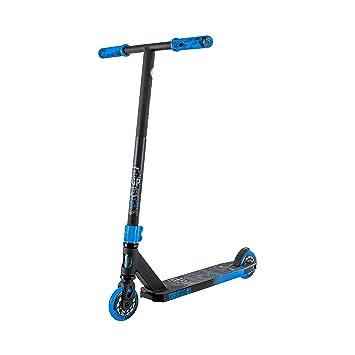 MADD Gear Carve Pro X Freestyle Stunt - Patinete, Negro Azul ...
