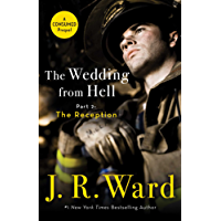 The Wedding from Hell, Part 2: The Reception (English Edition)