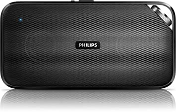 Philips 61403500 Wireless Portable Bluetooth Speakers Speakers