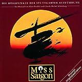 Miss Saigon (German Cast Recording - Stuttgart Highlights)