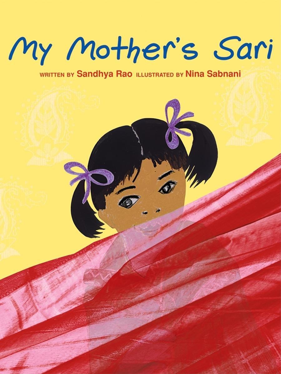My Mother's Sari PDF