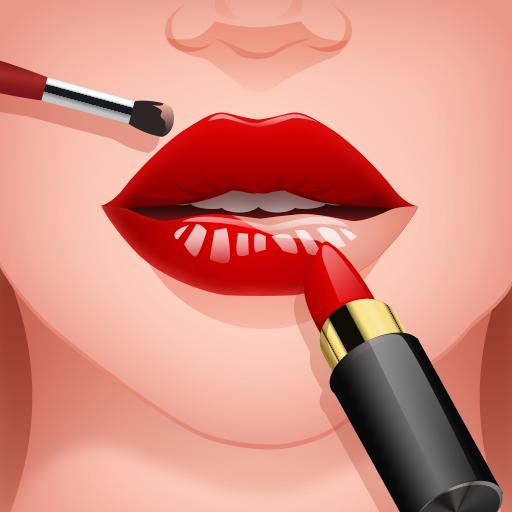 Lips Spa Care Free (Princess Makeup Tutorial)