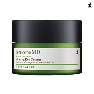 Perricone M.D. - Hypoallergenic Firming Eye Cream, New - 0.5 oz
