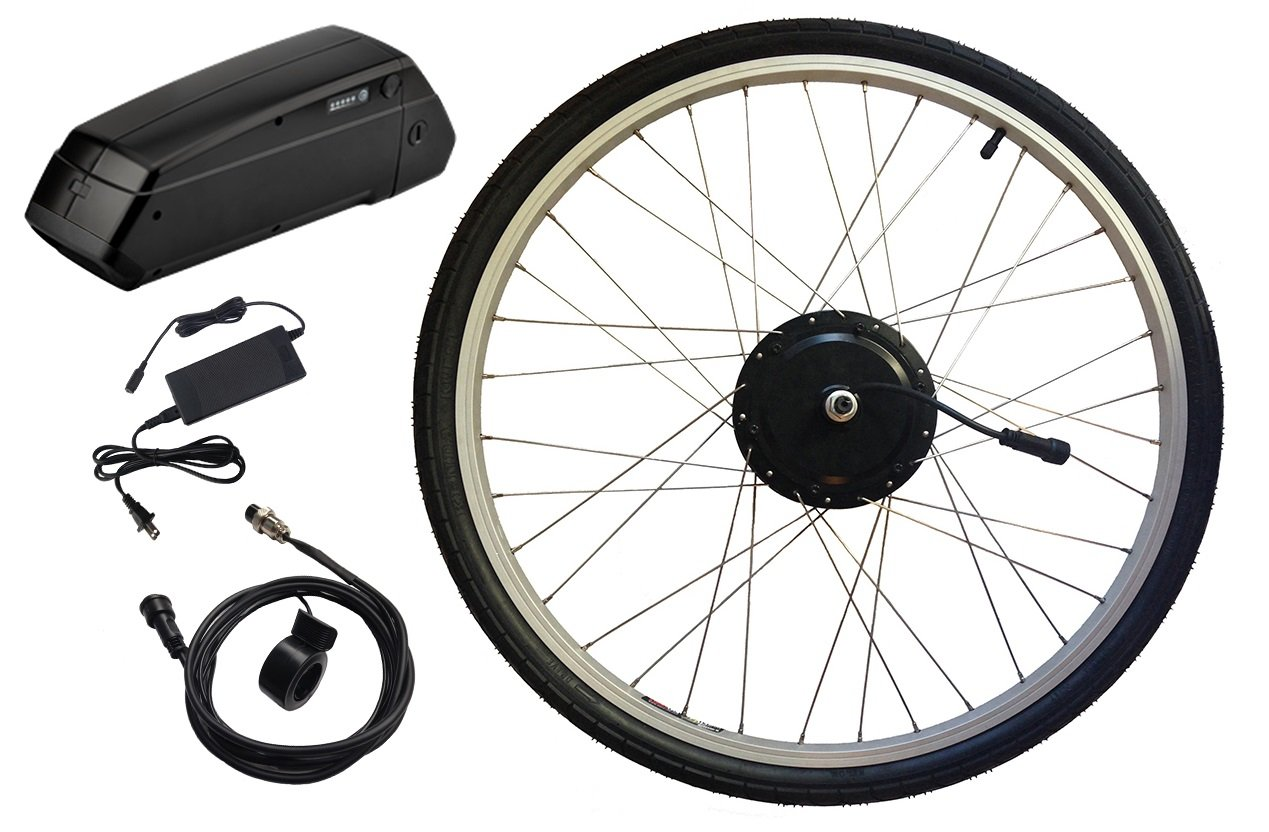 Amazon Com Clean Republic Hilltopper Electric Bike Conversion Kit