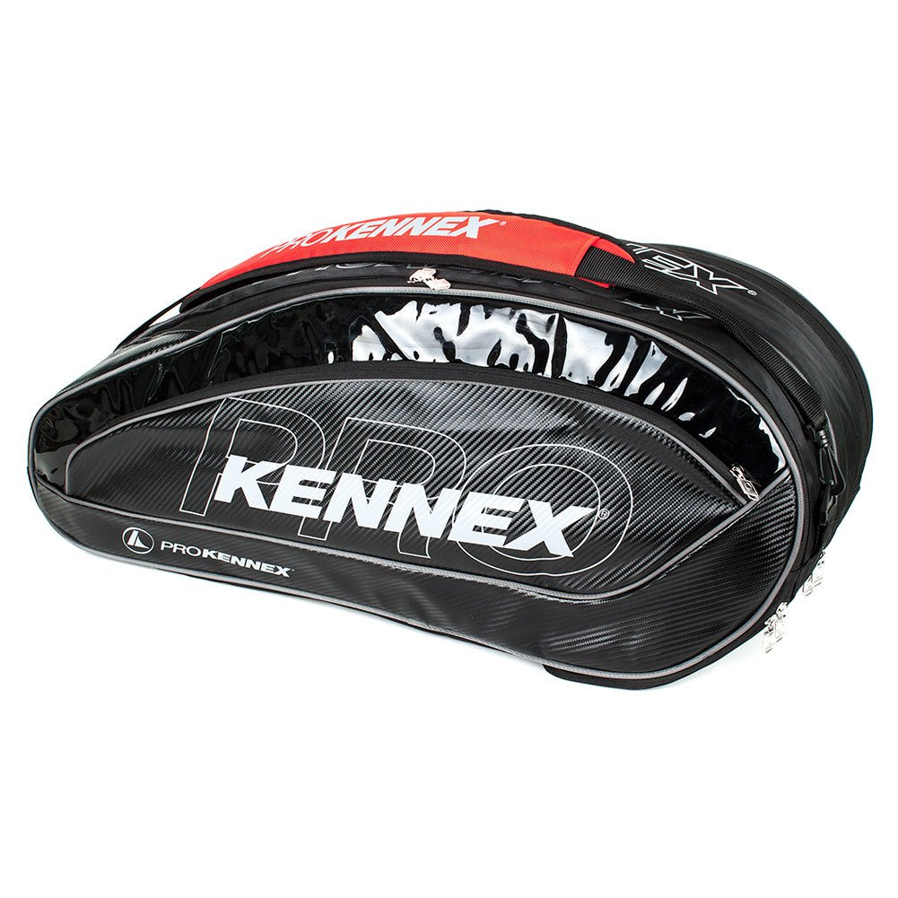 Pro Kennex Racket Bag Double Thermal Bag 70x 50x 10cm, 0.4Litre 12161509 PRQDM|#Pro Kennex