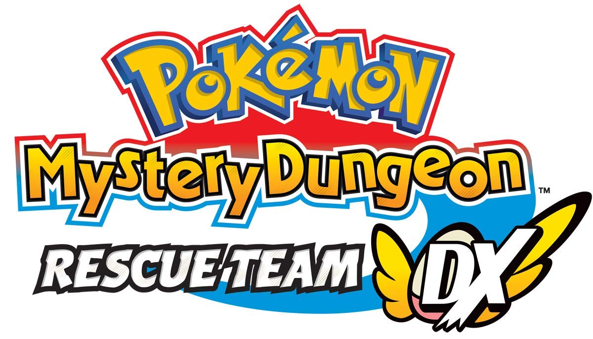 Pokemon Mystery Dungeon: Rescue Team Dx – Nintendo Switch