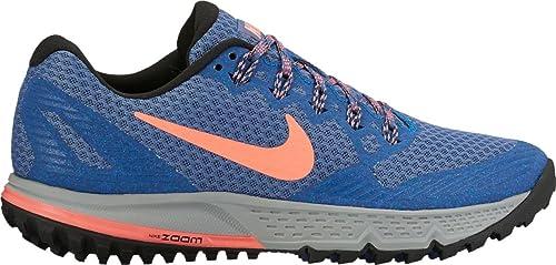 Nike Damen WMNS Air Zoom Wildhorse 3 Laufschuhe: