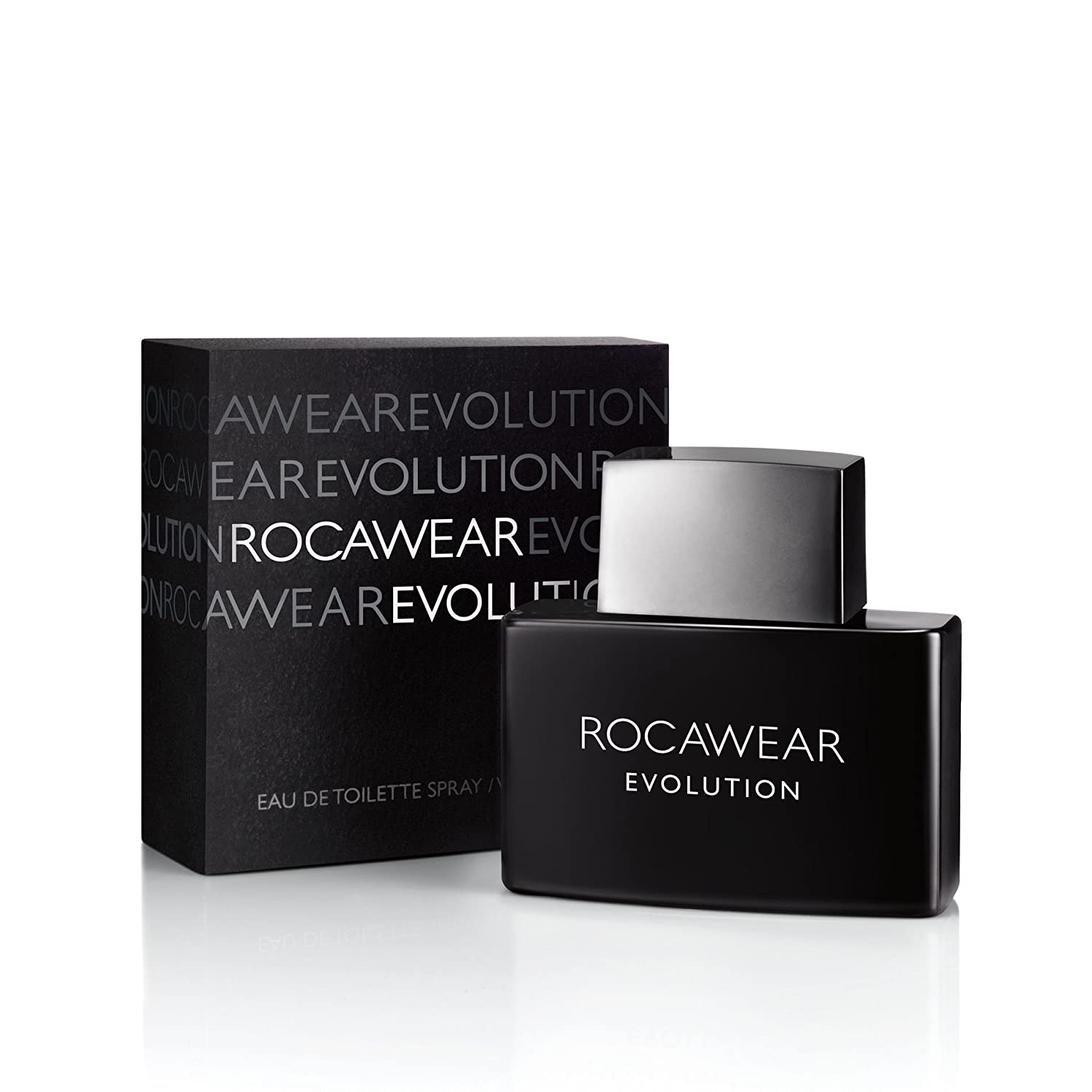 Rocawear Evolution for Men-3.4-Ounce EDT Spray 220479