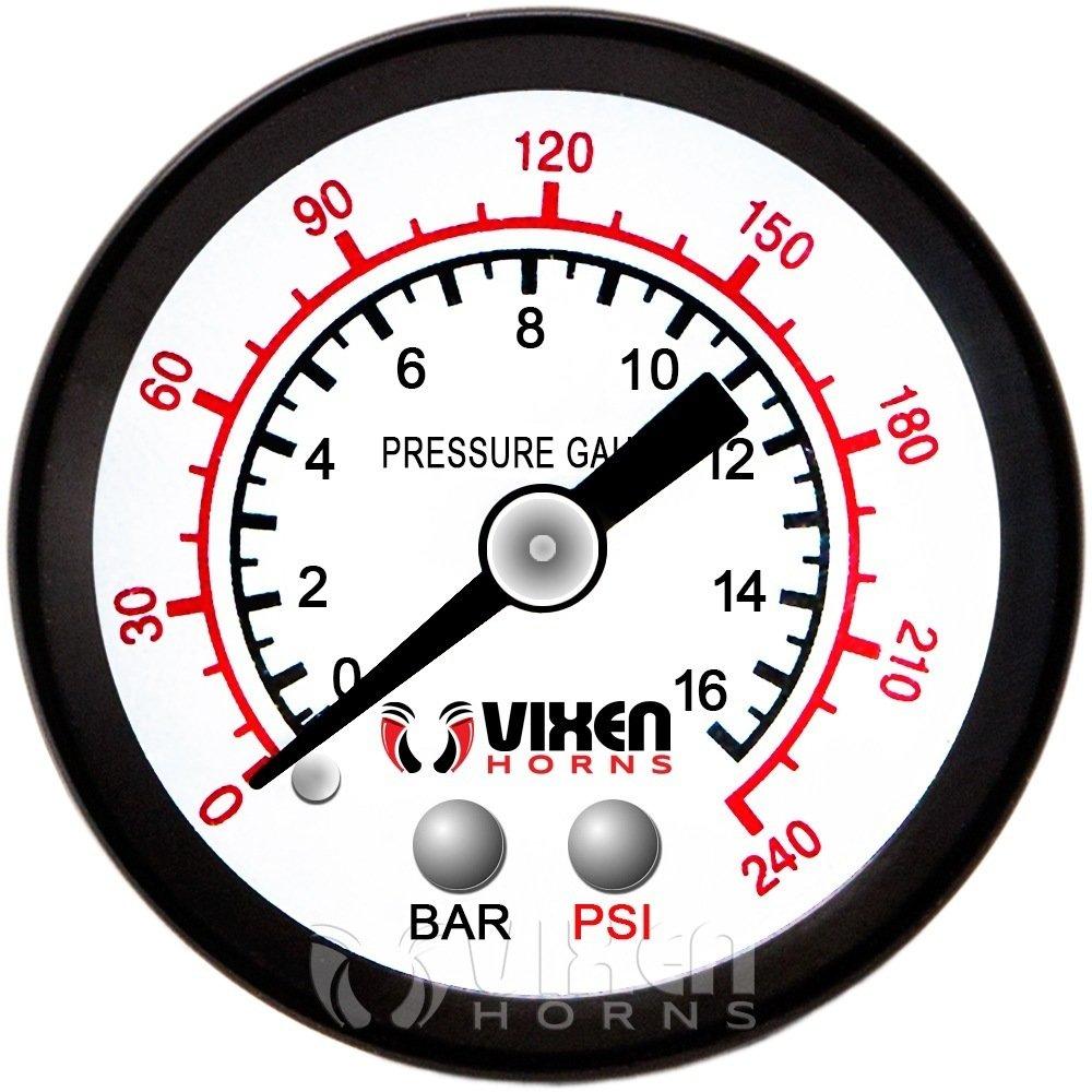 Vixen Horns Onboard Air Tank Installation System//Kit VXK5099