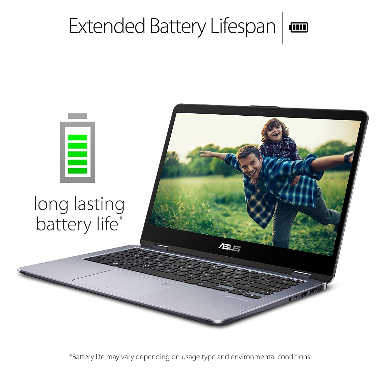 Amazon.com: Flagship 2019 ASUS VivoBook 14