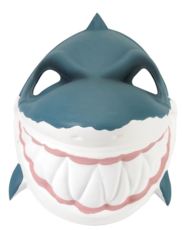 Amazon.com: Grinimals Máscara de tiburón: Toys & Games