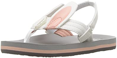 Chaussures Cuties Ahi Fille Et Sacs Tongs Reef Bunny Little wYgqES4