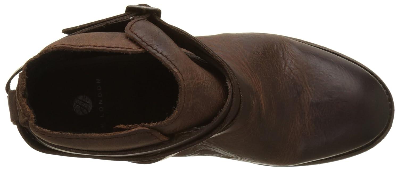 H by Hudson Women's B(M) Horrigan Boot B00872ZEZ4 5 B(M) Women's US|Tan e92a19