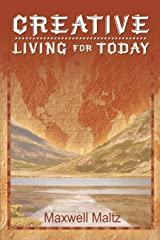 Creative Living for Today Paperback
