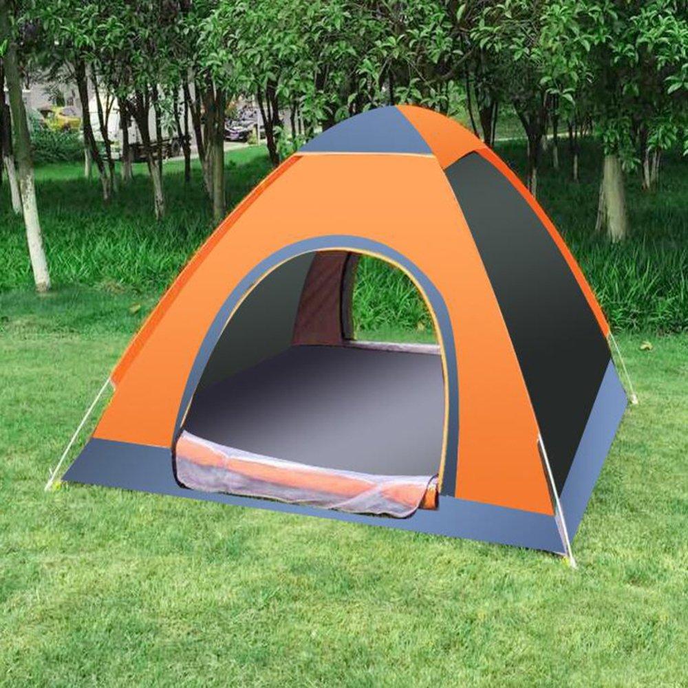 VATHJ 2-3 Personen Zelte öffnen Sich automatisch in der Wildnis
