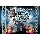 Naozumi Takahashi A'LIVE 2016 MAGIC BOX TOUR@AKASAKA BLITZ 2016.3.3 [DVD]