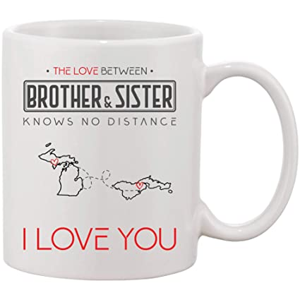 Amazon com | The Love Between Brother And Sister Knows No