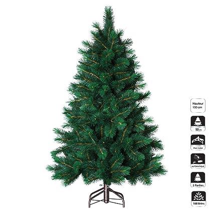 Artificial Christmas Tree Branches.Artificial Christmas Tree Luxury Quality 188 Branches
