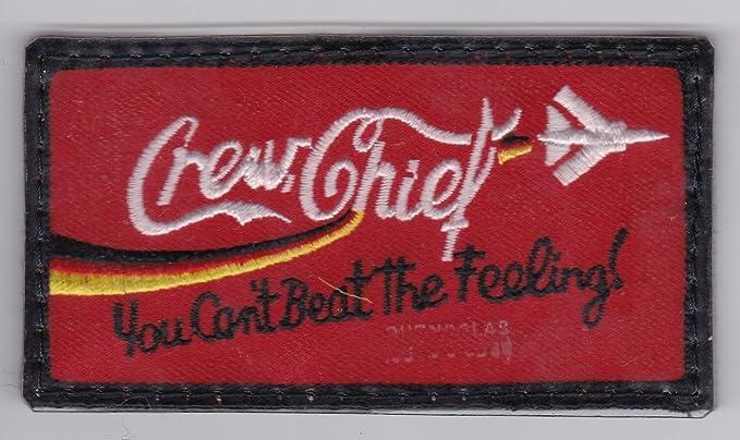 PATCHMANIA Applikation aufbügler Parches Stick Emblema Parche German Air Force Patch 31 jabog boelcke Tornado Tech Crew Chief 5,6 cm x10,2: Amazon.es: Hogar