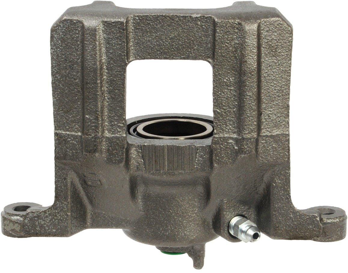Cardone 19-3825 Remanufactured Import Friction Ready Brake Caliper A1 Cardone Unloaded