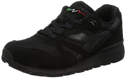 Diadora Unisex Adults' N9000 III Sneaker Low Neck Cheap Sale For Nice With Paypal Free Shipping Pictures Cheap Price 1Cs5fZ