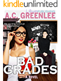 Bad Grades: A Blasian Romance Novel (AMBW Paranormal BBW Romance Book 1)