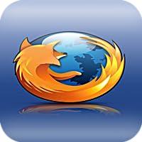 Firefox Blue Live HD Wallpaper