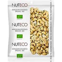 Nuteco Anacardos Crudos BIO - 3 Paquetes