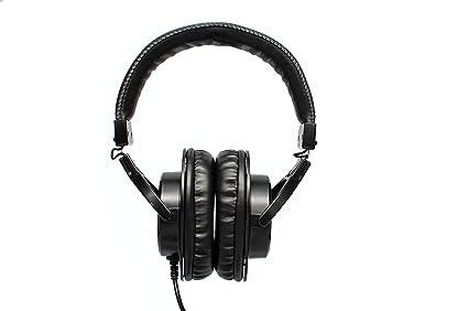 CAD Audio MH210 Closed-Back Studio Headphones