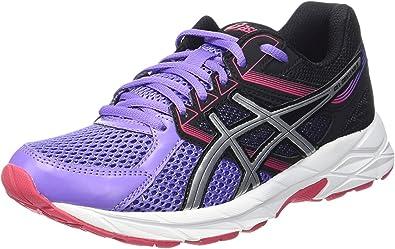 Asics Gel-Contend 3 - Zapatos de Entrenamiento de Carrera en Asfalto Mujer: Amazon.es: Zapatos y complementos