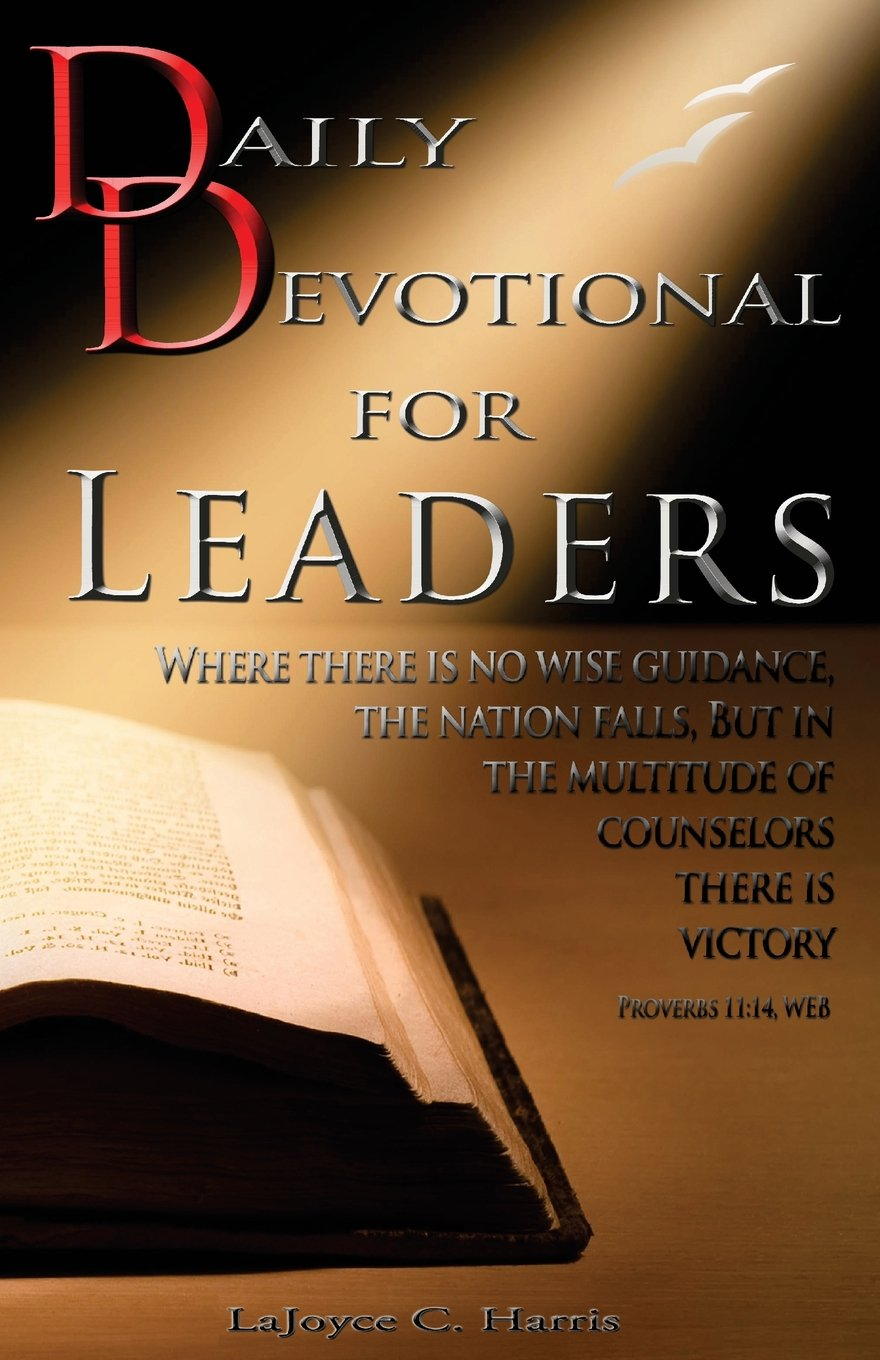 Daily Devotional for Leaders (30-Day) pdf