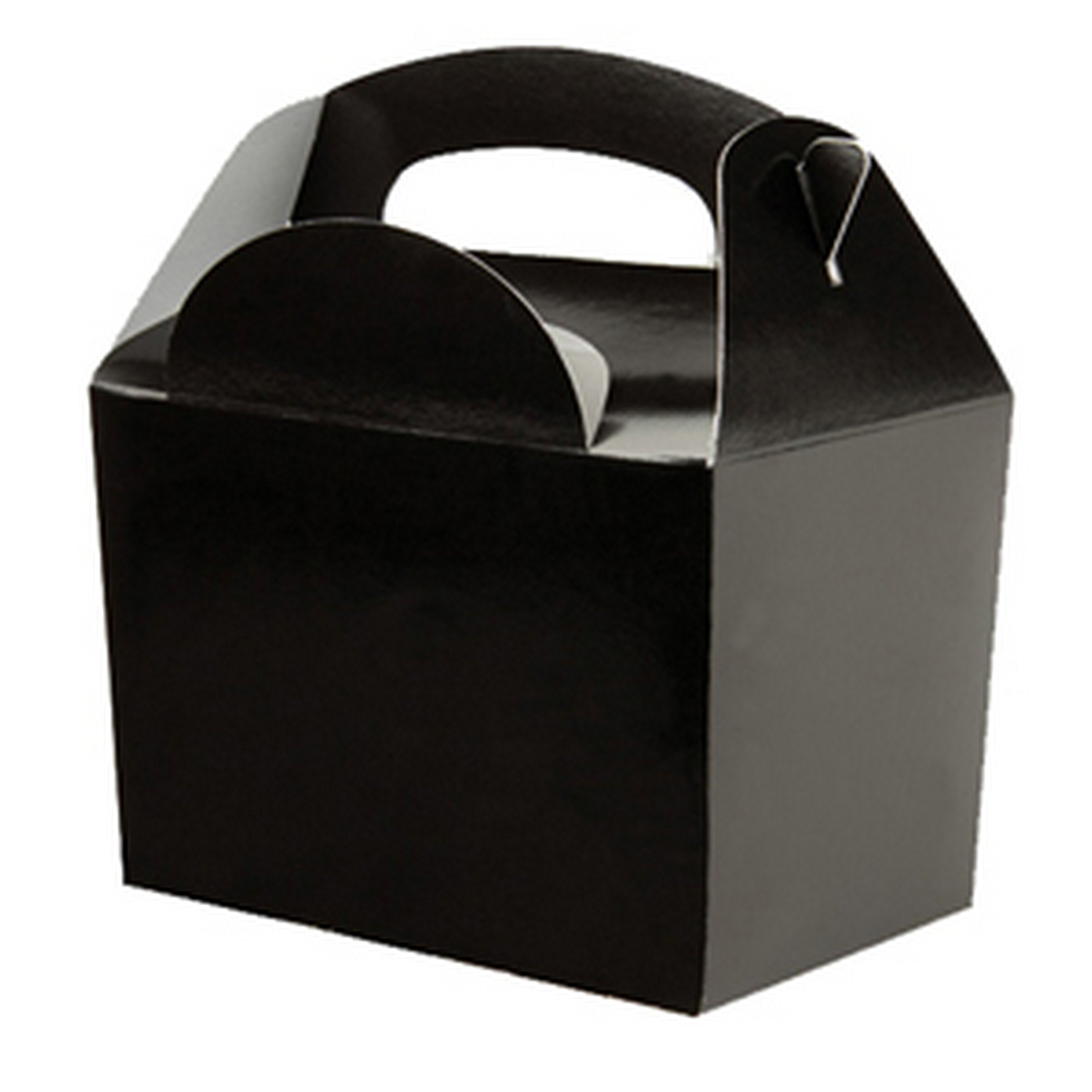 Colpac Party Boxes (One Size) (Black) by ColPac