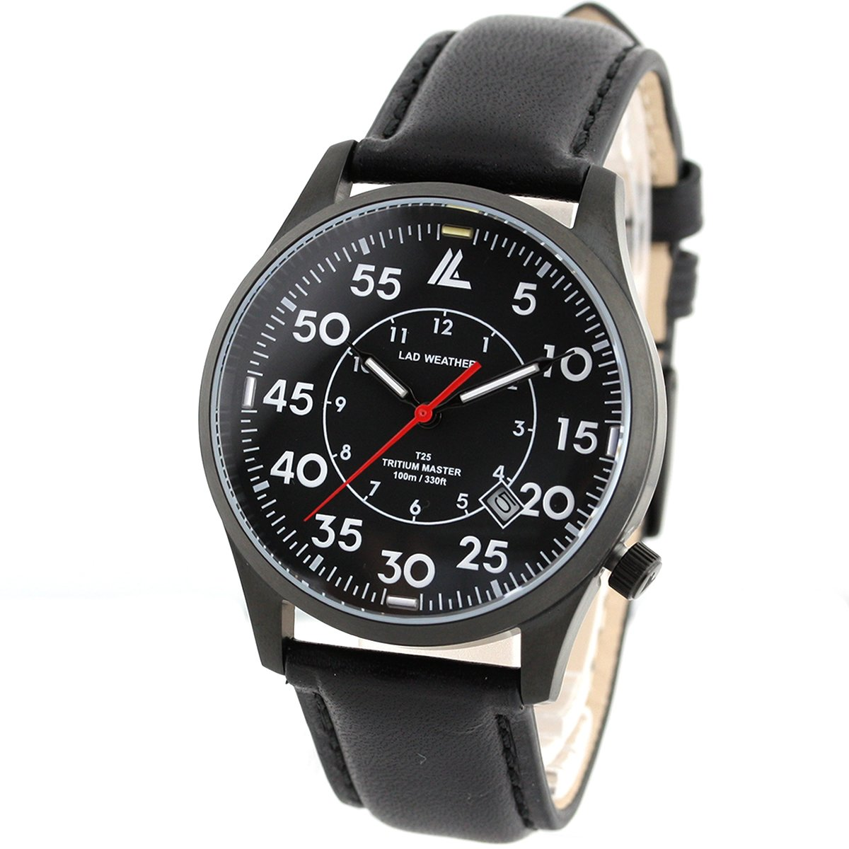 [LAD WEATHER] Swiss Tritium watch / Military Design Night time Outdoor activities by LAD WEATHER