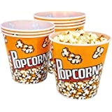 CUBETA PALOMITAS POPCORN AM GDE: Amazon.es: Hogar