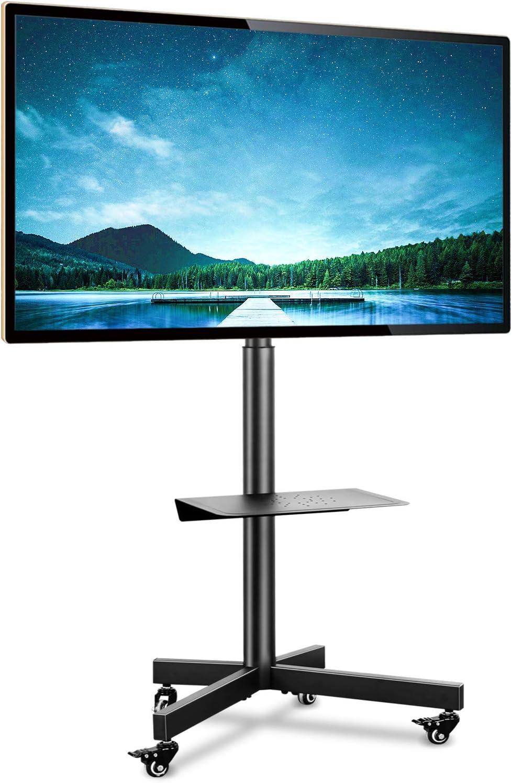 Rfiver - Soporte de TV para 37 42 47 50 55 60 65 70 pulgadas (pantalla plana OLED de plasma y TV curvada): Amazon.es: Oficina y papelería