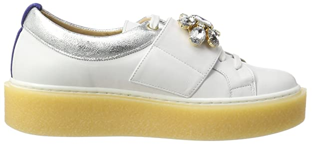 Womens Gensy Trainers Kmb HEnM6v6c