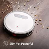 Lefant M501-A Robot Vacuum Cleaner and