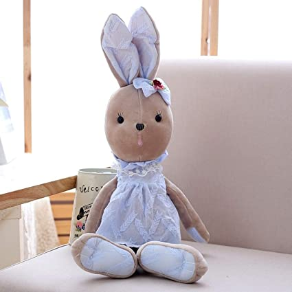 Over 5 feet Tall toyco HAPPY DEALS ~ Jumbo Inflatable Easter Bunny