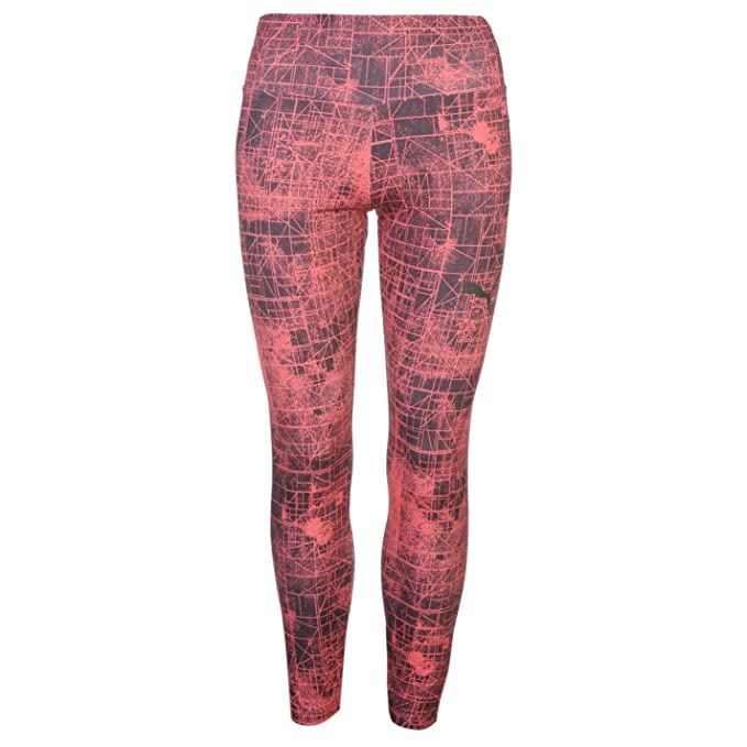 Entrenar Elevated Mujer Leggings Puma Deporte Senoras Pantalones xfTYwWCqP