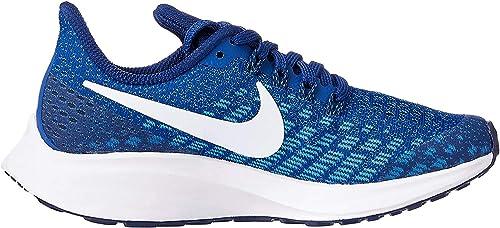 Nike Air Zoom Pegasus 35 (GS), Chaussures d'Athlétisme garçon