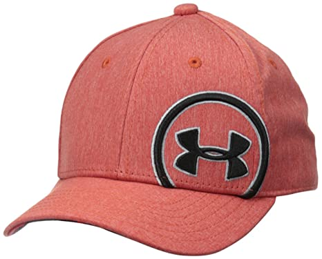 Amazon.com  Under Armour Boys  Big Logo Update Cap  Sports   Outdoors 320550eb7c0