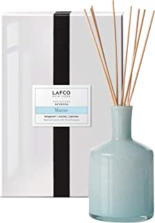 product image for LAFCO Reed Diffuser Bathroom Marine, 15 Fl Oz