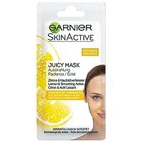 GARNIER SkinActive Rescue Renew Peeling Lemon Mask