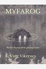 MYFAROG: Mythic Fantasy Role-playing Game v. 3 Paperback